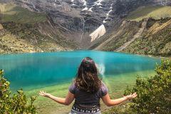 Cusco: Excursão Lagoa Humantay c/ Tudo Incluso
