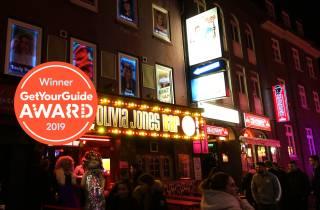 Hamburg: Reeperbahn-Tour auf den Spuren von Olivia
