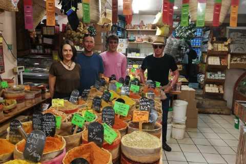 Marseille: 3-Hour Walking Food Tour of Aix-en-Provence