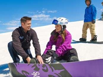 North Lake Tahoe: Snowboardverleih mit kostenlosem Versand