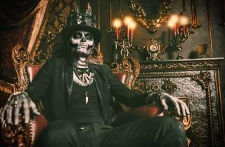 New Orleans: Geister, Vampire und Voodoo im French Quarter