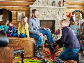 North Lake Tahoe: Skiverleih mit kostenlosem Versand