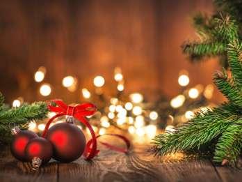 Philly: Nightmare Before Christmas - Geistergeschichten + Getränke