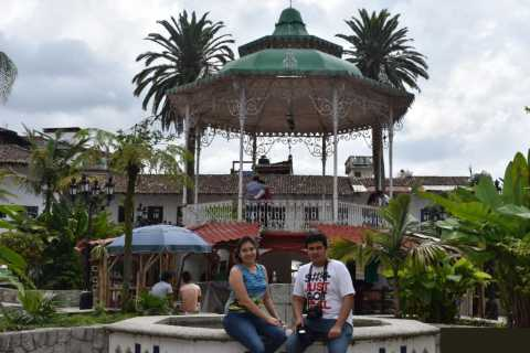 From Puebla: Zacatlán and Chignahuapan Full-Day Private Tour