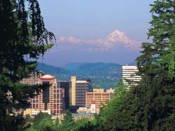 Portland: Best of the City, Morgentour mit Kleingruppe