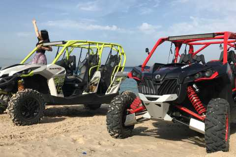 Tangier: 1-Hour Mnar Hills Buggy Excursion