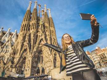 Barcelona: Private Gaudí-Stadttour mit Sagrada Familia