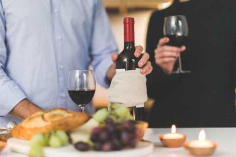 Madrid: Wine Tasting Experience