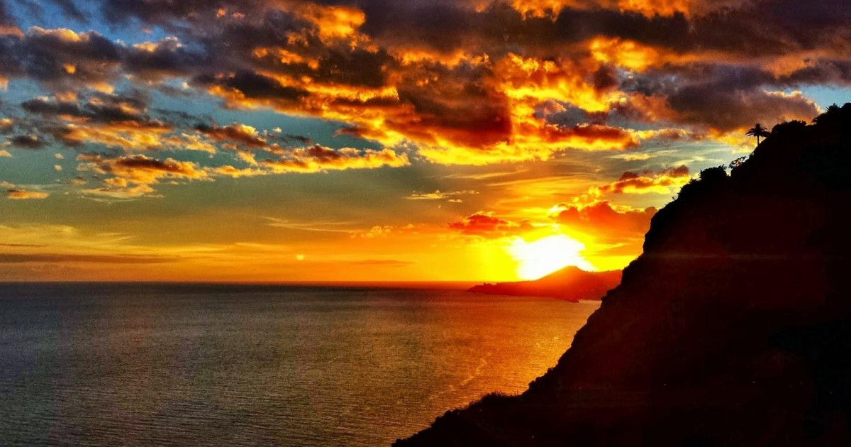 Madeira: Private Service Sunset Tour | GetYourGuide