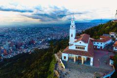 Bogota: La Candelaria e Excursão a Pé de 5 a 7 Horas