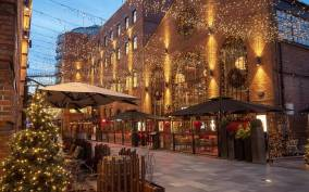 Oslo: City Highlights and Christmas Markets Walking Tour