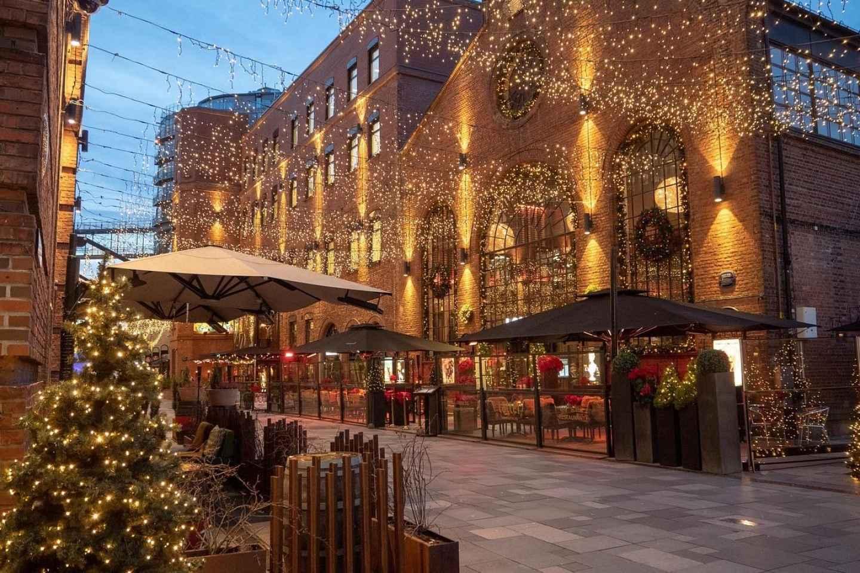Oslo: Weihnachts-Tour