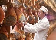 Von Parma: Parmaschinken Farm Tour und Verkostung