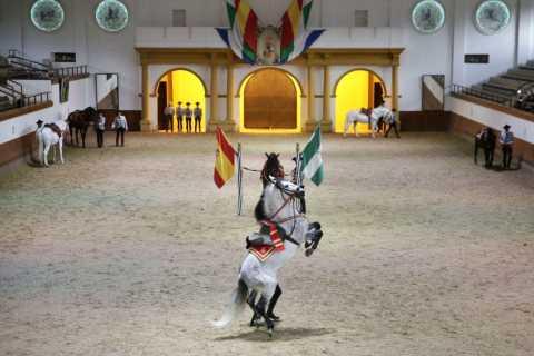 Da Siviglia: visita guidata a Jerez