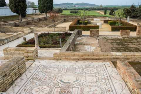 Itálica: tour alla Città degli Imperatori da Siviglia