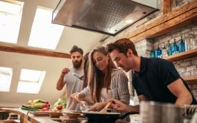 Sorrento: Cooking Class on the Amalfi Coast