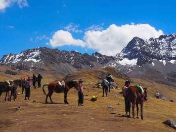 Lima: 7-tägiges Inka-Abenteuer mit Flügen