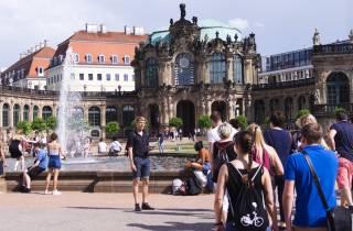 Dresden: Stadtrundgang
