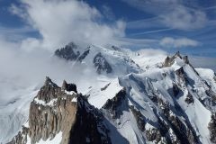 Chamonix: excursão de dia inteiro em Aiguille du Midi e Montenvers