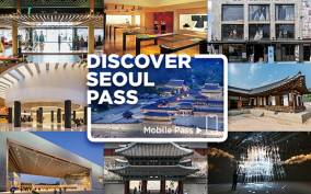 Seoul: Mobile City Pass with 100+ Major Attractions
