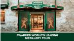 things to do alone in dublin | jameson whiskey distillery