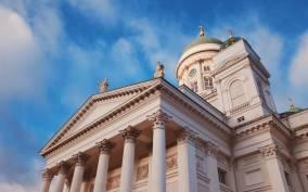 Helsinki: Highlights & Hidden Gems Self-Guided Walking Tour