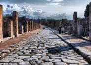 Pompeji VIP: Lassen Sie sich von Ihrem Archäologen beraten