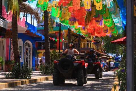 Sayulita: excursão de aventura ATV