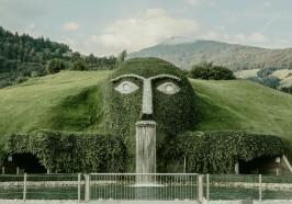 Qué hacer en Innsbruck - Wattens: entrada a los Mundos de cristal Swarovski