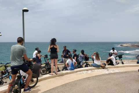 Tel Aviv: Daily 2-Hour Bike Tour