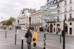 Exploring Paris with a Local: Montmartre to La Seine