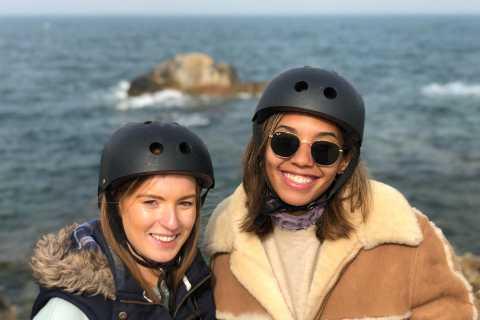 Dun Laoghaire Harbor 2-Hour Segway Tour