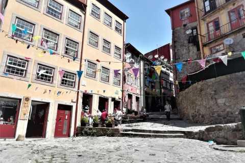 Fátima: Private Porto Tour
