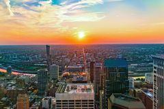 Filadélfia: ingresso rápido para um deck de observação Liberty