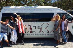 Brisbane: Tour Tamborine Wine & Distillery + 2 pratos de almoço