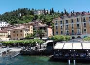 Von Lecco: VIP Shopping Trip nach Bellagio