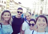 Duomo & Uffizien Führung in kleinen Gruppen ohne Anstehen