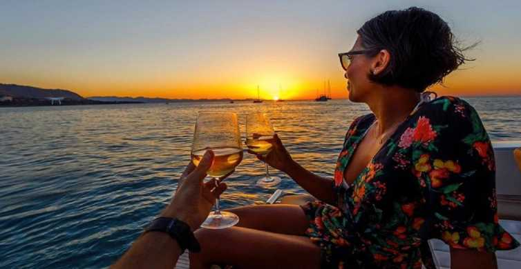 From Sorrento: Capri Boat Tour Day & Night Experience