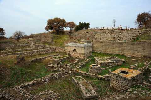 Canakkale: Half-Day Troy Tour