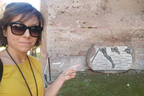 Rome: Baths of Caracalla Small-Group Tour
