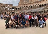 Rom: Führung durch die Gladiatoren-Arena des Kolosseums