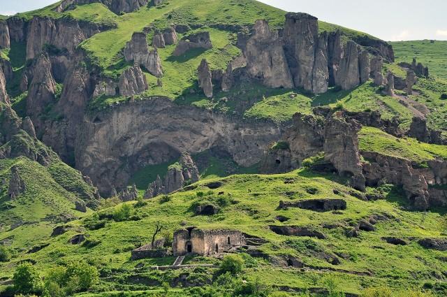Zangezur: Duik in het zuiden van Armenië