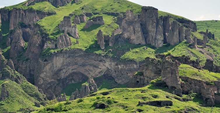 Zangezur: Delve into the South of Armenia