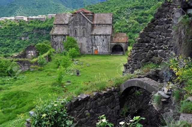 Tbilisi: Full-Day Armenia Tour