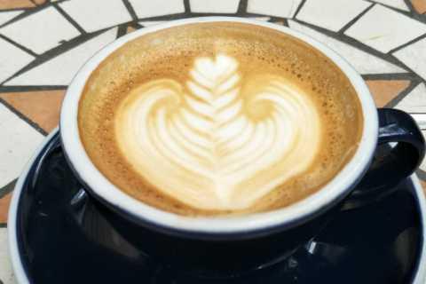 Brisbane: Rundgang durch die Straßen und Cafés