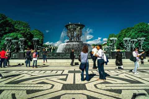 Oslo: Rundgang zu den Highlights der Stadt