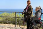 Malaga: E-Bike 3-Hour Sightseeing Tour