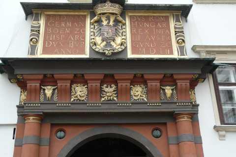 Viena: obras maestras de la gira del tesoro imperial