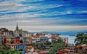 From Santiago: Highlights of Valparaiso and Viña del Mar