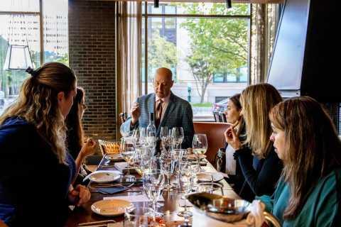 Boston: Back Bay Wine Tasting Tour